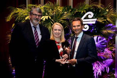 Air New Zealand awarded Airline of the Year for 2020, according to AirlineRatings.com
