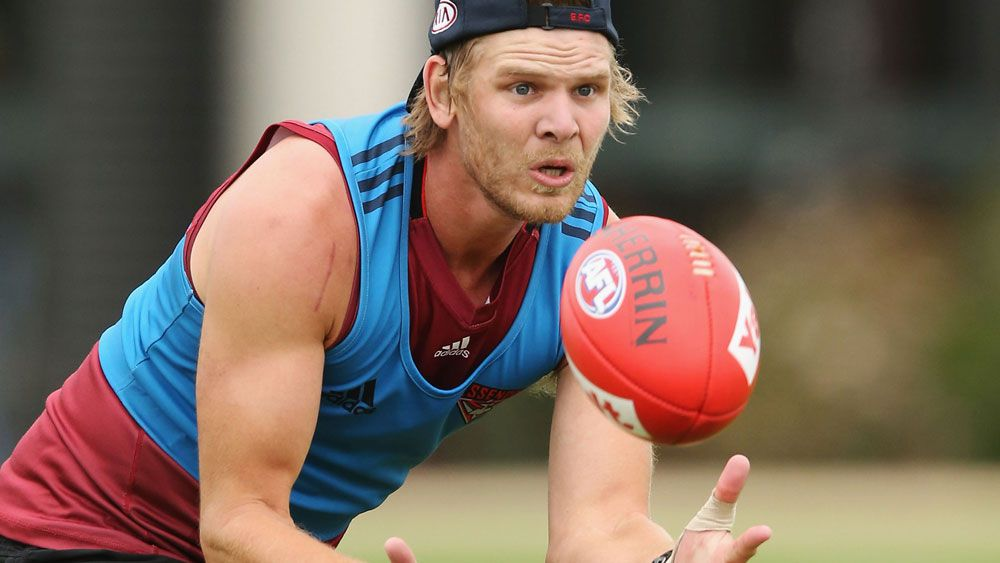 Essendon re-sign Hurley on five-year deal