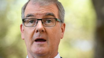 "NSW Labor Leader Michael Daley said he doesn't ""want a bar of it"" in relation to the potentially illegal donations."