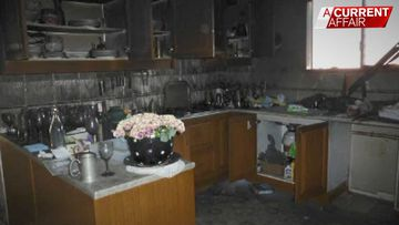 DV victim in insurance battle after husband sets fire to home