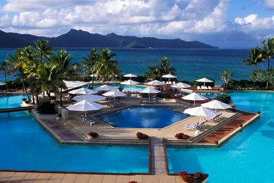 Intercontinental Hayman Island The