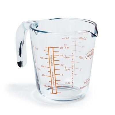 <strong>Measuring jug</strong>