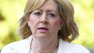 Lisa Scaffidi announces Lord Mayor comeback