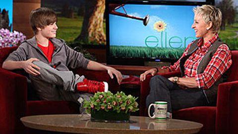 Image: The Ellen DeGeneres Show