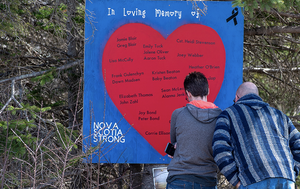 'Warning signs ignored': Document details mass shooting gunman's paranoia and weapons