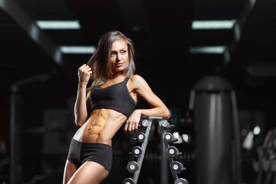 <strong>You train like an athlete - when you aren't one (yet)</strong>