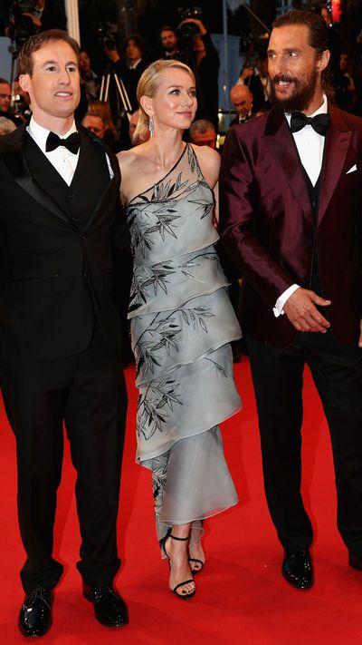 <p>Naomi Watts inArmani Privé</p>