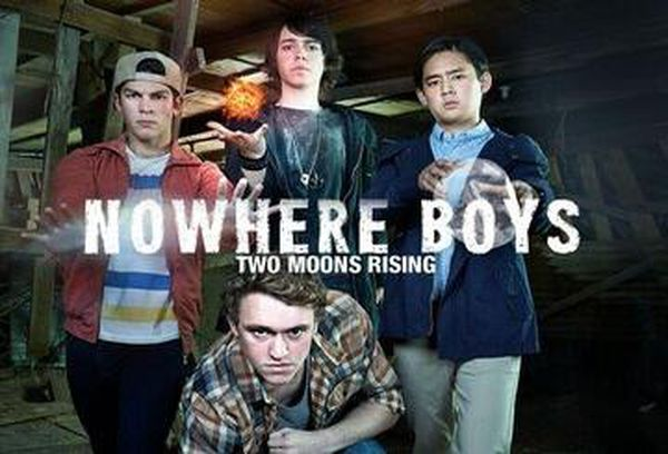 Nowhere Boys: Two Moons Rising