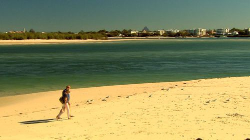 Australians are flocking to Queensland for affordable houses.