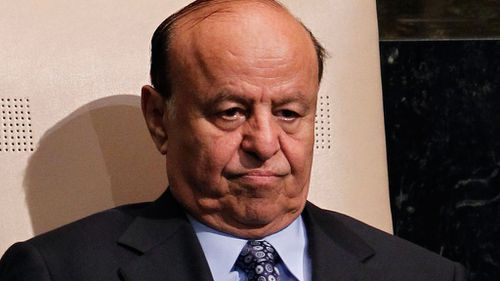 Yemen leader rushed to 'secure location' as rebel forces approach