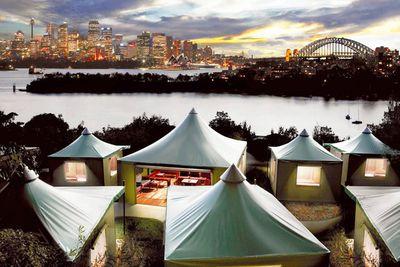 <strong>Roar and Snore&nbsp;&mdash;&nbsp;Mosman, NSW</strong>