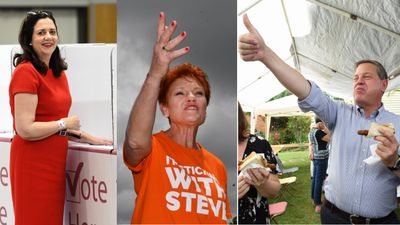 Live blog: Queensland decides