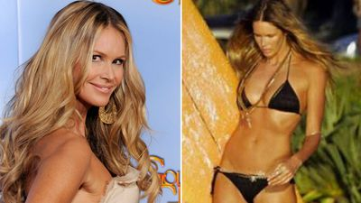 Elle Macpherson says 'skip meals for a beach body'