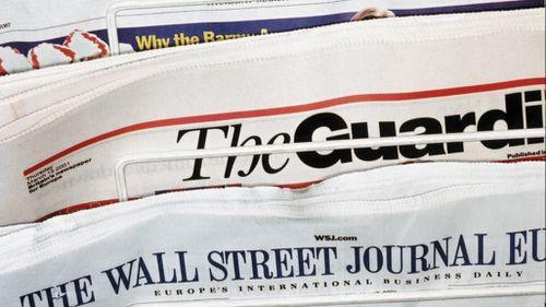 Press freedom still an issue in Australia: Murdoch