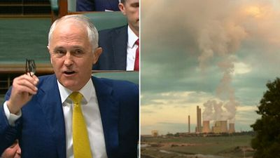 PM defends household energy plan savings