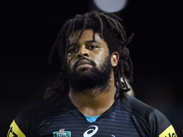 Jamal Idris. (AAP)