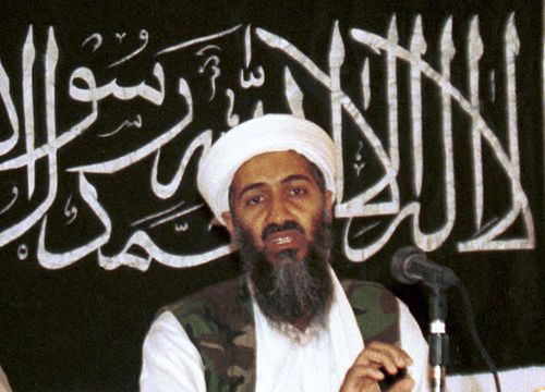 Osama bin Laden was the found of al-Qaeda which was responsible for the September 11 attacks on the United States. (AAP)