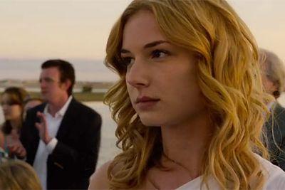 Butt-kicking society girl Emily Thorne makes <i>Revenge</i> a must-watch show.