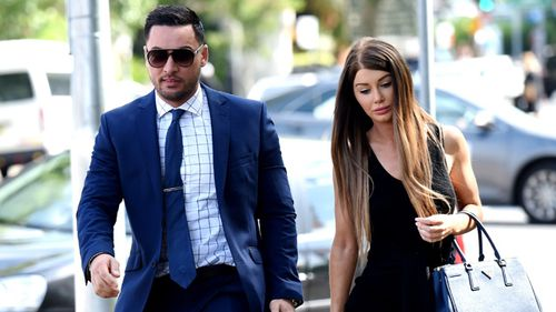 Salim Mehajer attacks 'dole bludger' fellow councillors who are 'jealous' of his success