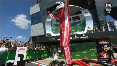 Motogp Daniel Ricciardo Reveals Breakdown In Ferrari