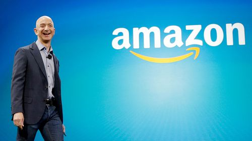 Amazon founder Jeff Bezos will step down from his role as chief executive later this year and transition to the role of executive chair,