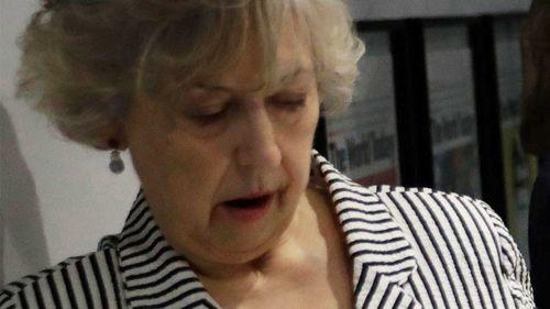 Baroness Manningham-Buller is the former head of MI5.