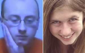 Jayme Closs kidnapper 'had family over for Christmas as teen was held hostage under his bed'