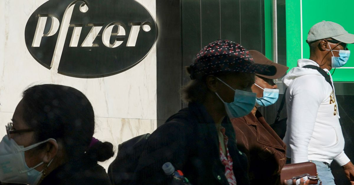 UK approves Pfizer-BioNTech COVID-19 vaccine in world-first – 9News