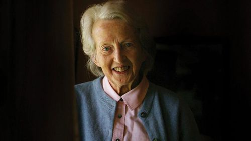 Renowned Australian obstetrician Dr Catherine Hamlin dies aged 96