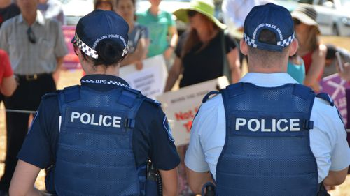 UK man to be deported for threatening to 'rape and kill' families of Queensland police officers