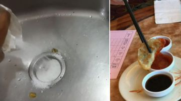 Popular eatery poisons man who asked for salt