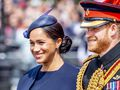 Royal tours revealed for Cambridges and Sussexes