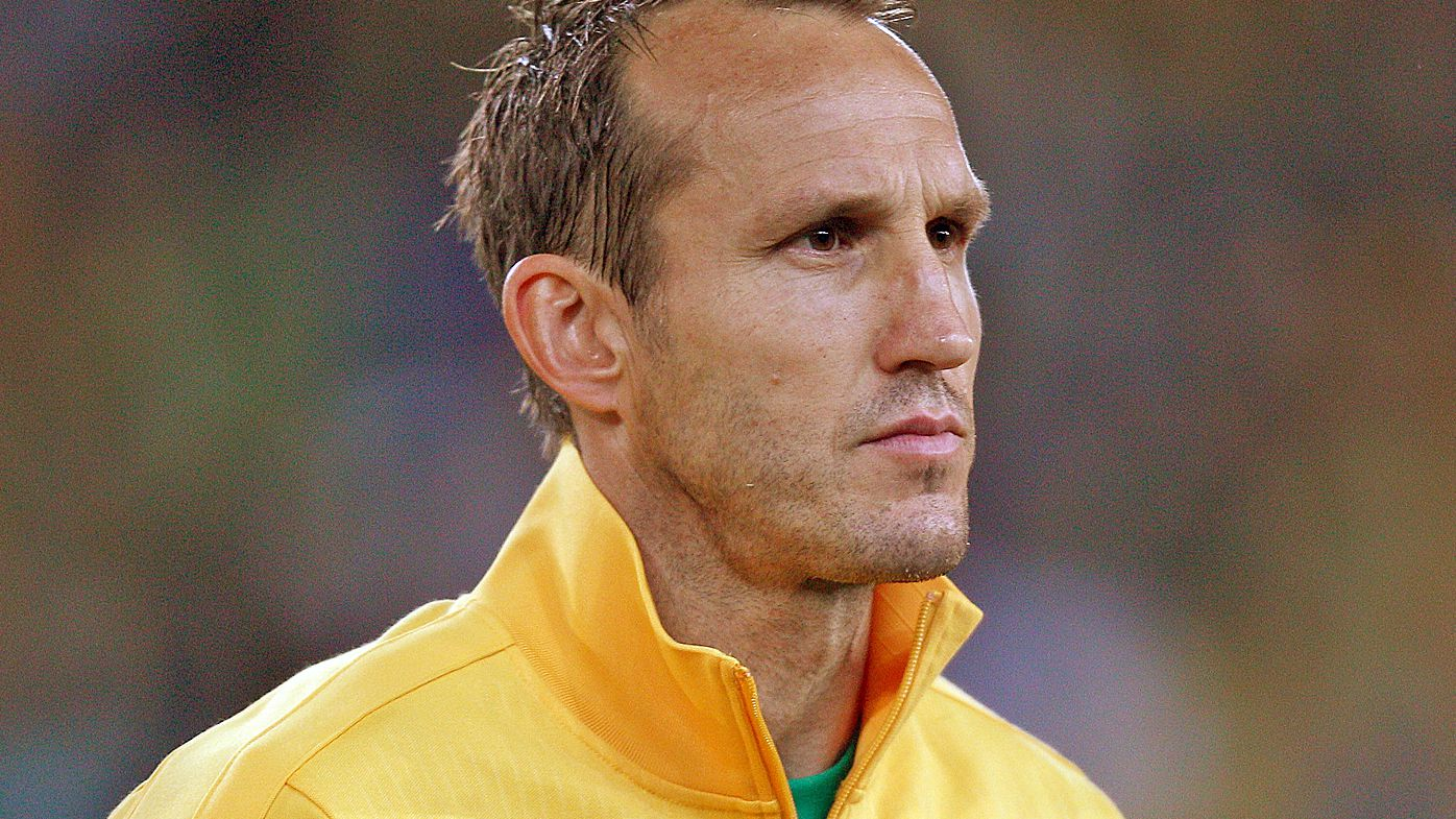 World Cup: Socceroos most dangerous when underestimated says Mark Schwarzer