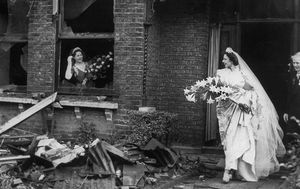 80th anniversary of The Blitz: How London kept calm and carried on