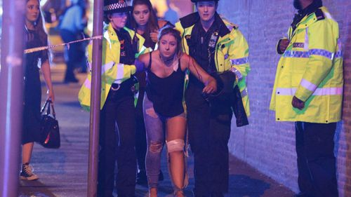 The Manchester terror attack killed 22 people, and left many more with serious injuries in May 2017.