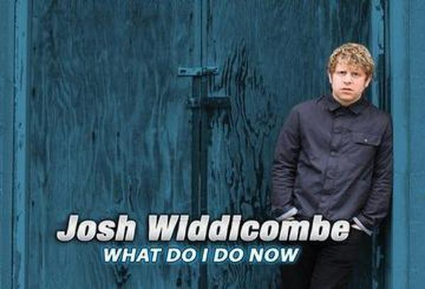 Josh Widdicombe: What Do I Do Now?