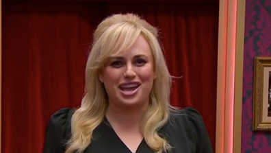 The series is hosted by Australia's own Rebel Wilson.