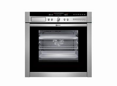 Neff B46E74N3AU Slide & Hide® oven, $3,899