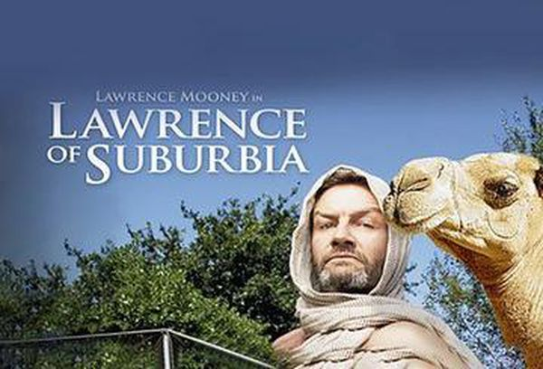 Lawrence Mooney: Lawrence Of Suburbia