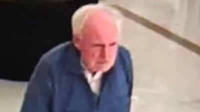 Desperate search underway for missing Perth grandfather
