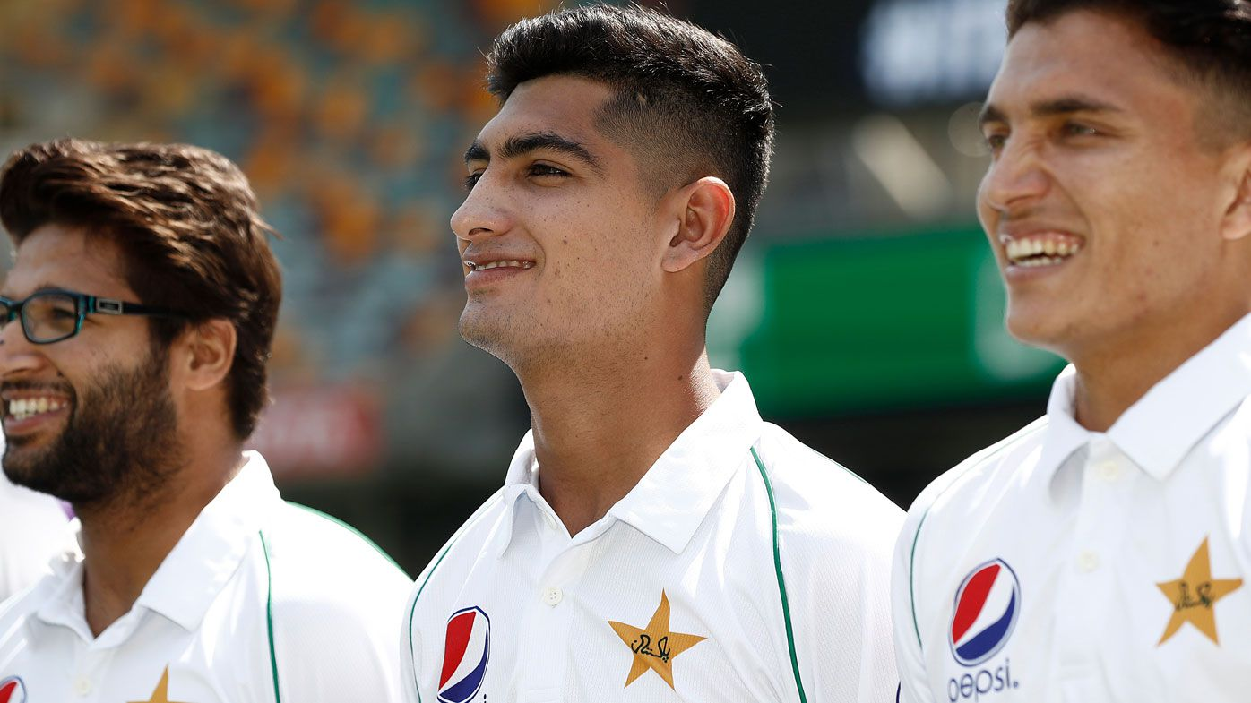 Pakistan to debut 16-year-old Naseem Shah in First Test against Australia