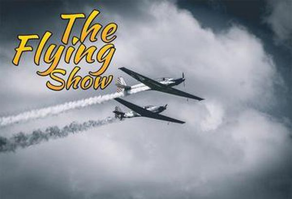The Flying Show