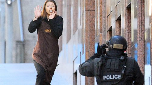 Australians are also increasingly worried about the growing threat of terrorism, according to the Lowy Institute poll. Picture: Supplied