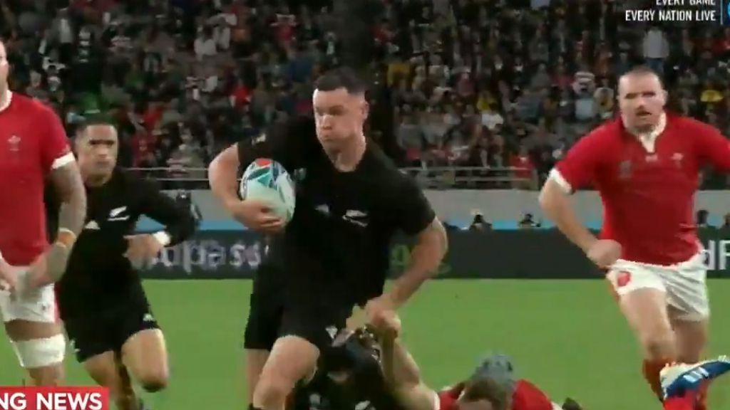 Sonny Bill Williams signs two-year, $10 million deal with Toronto Wolfpack