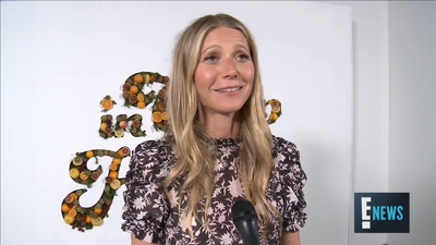 Gwyneth Paltrow gushes about 'fantastic' second marriage to Brad Falchuk