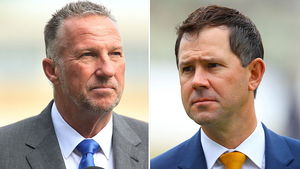 Ricky Ponting fires back at criticism from former England cricketer Ian Botham