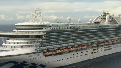 Coronavirus: NSW Health responds to leaked cruise ship emails