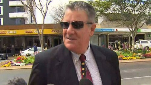 Fisheries Minister Mark Furner defended the shark cull in the Queensland area where the attacks happened.