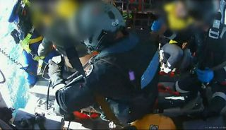 NSW catamaran tragedy: Survivors leave hospital
