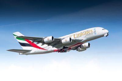5. Emirates – Skywards Miles